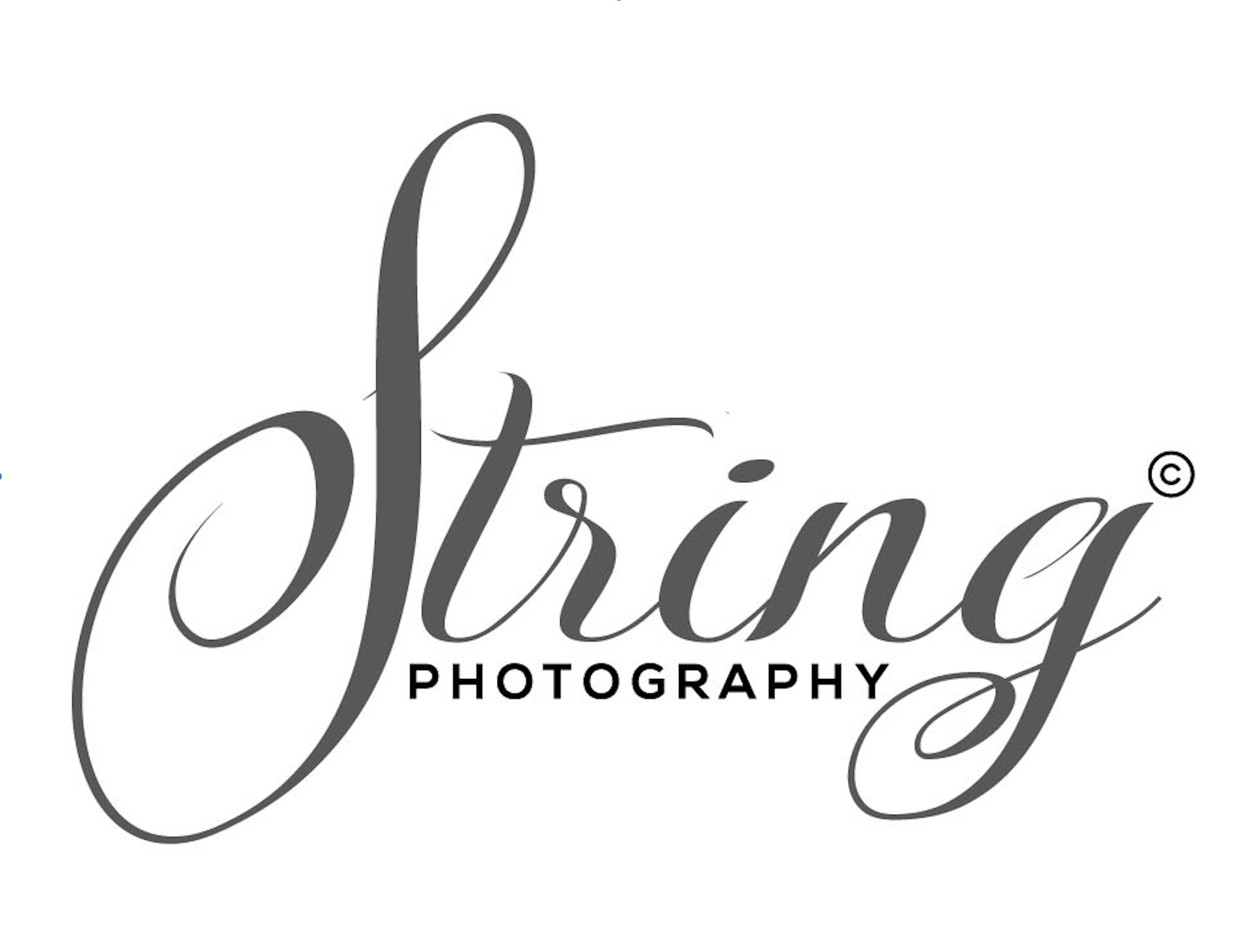 String Photography